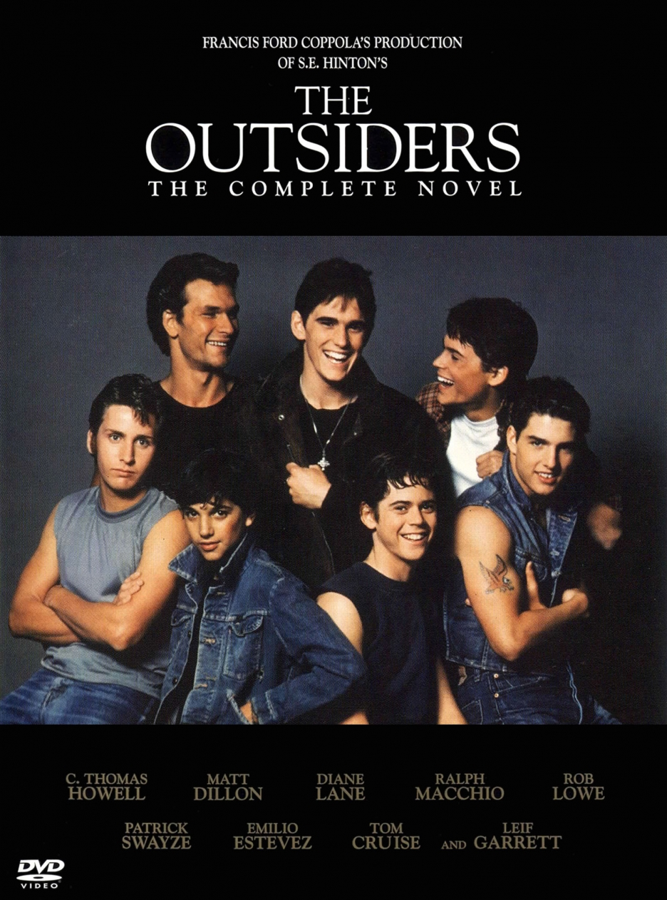 theme for the outsiders by quinn on prezi