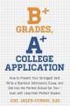 B+ Grades, A+ College App