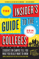 Insiders Guide to the Colleges