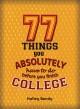 77 Things