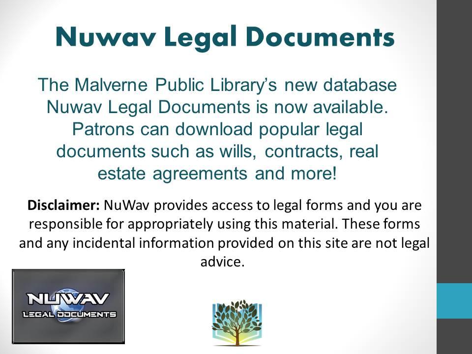 Nuwav Legal