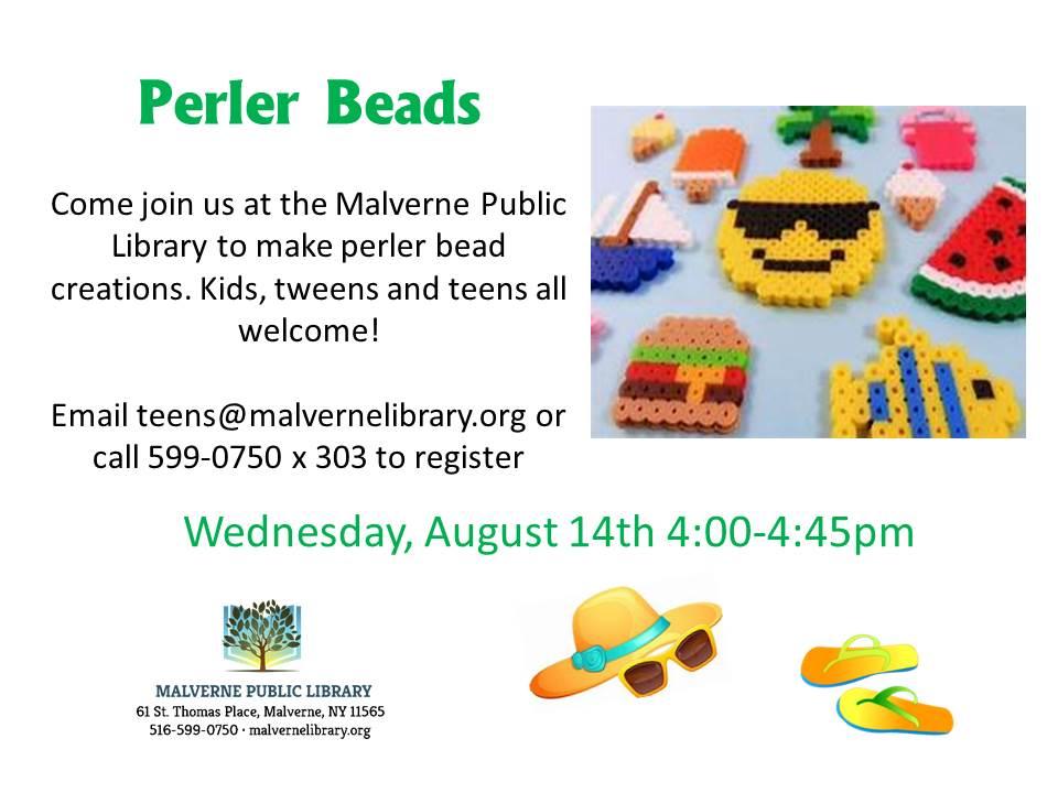 Malverne Public Library — 61 St  Thomas Place, Malverne, NY 11565